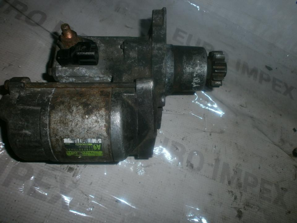 Starter Motor 2810014140 2280001830 Toyota CARINA 1994 1.6