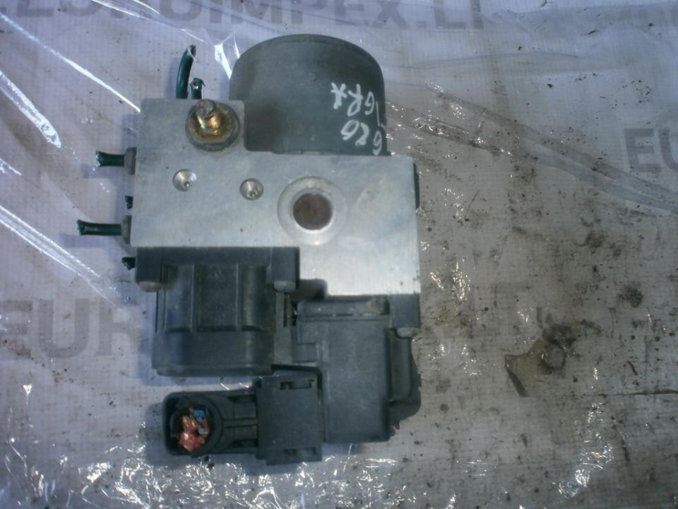 ABS blokas 0273004136 90496978, 0265216409  Opel TIGRA 1995 1.6