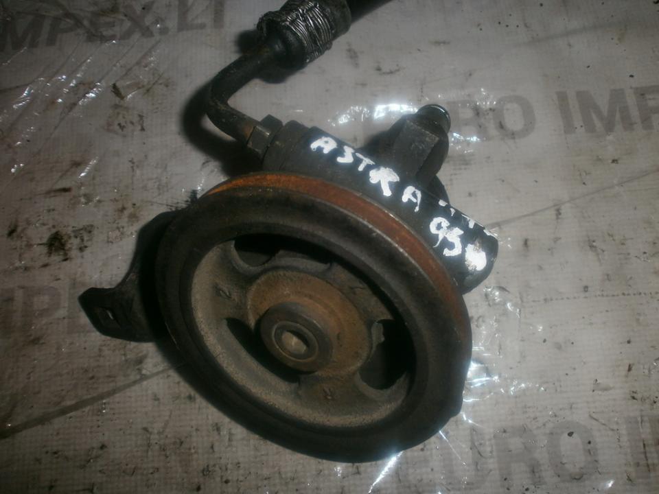 Vairo stiprintuvo siurblys NENUSTATYTA  Opel ASTRA 1998 2.0