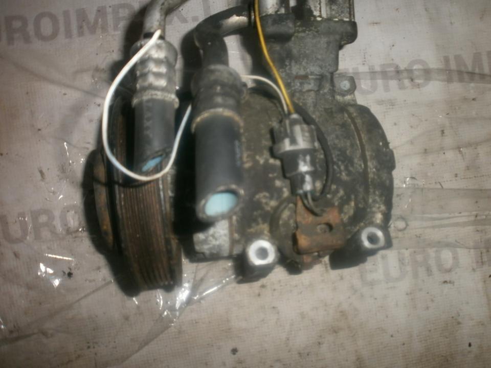 Kondicionieriaus siurblys NENUSTATYTA  Toyota CELICA 2000 1.8