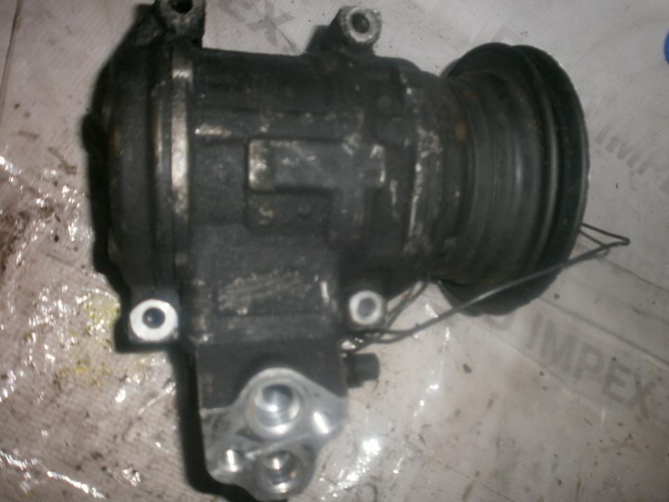 Kondicionieriaus siurblys 0473008091  Mitsubishi PAJERO 2002 2.5