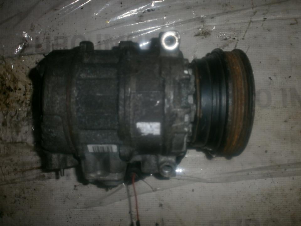 Kondicionieriaus siurblys 7sbu16c  Rover 75 2000 2.0