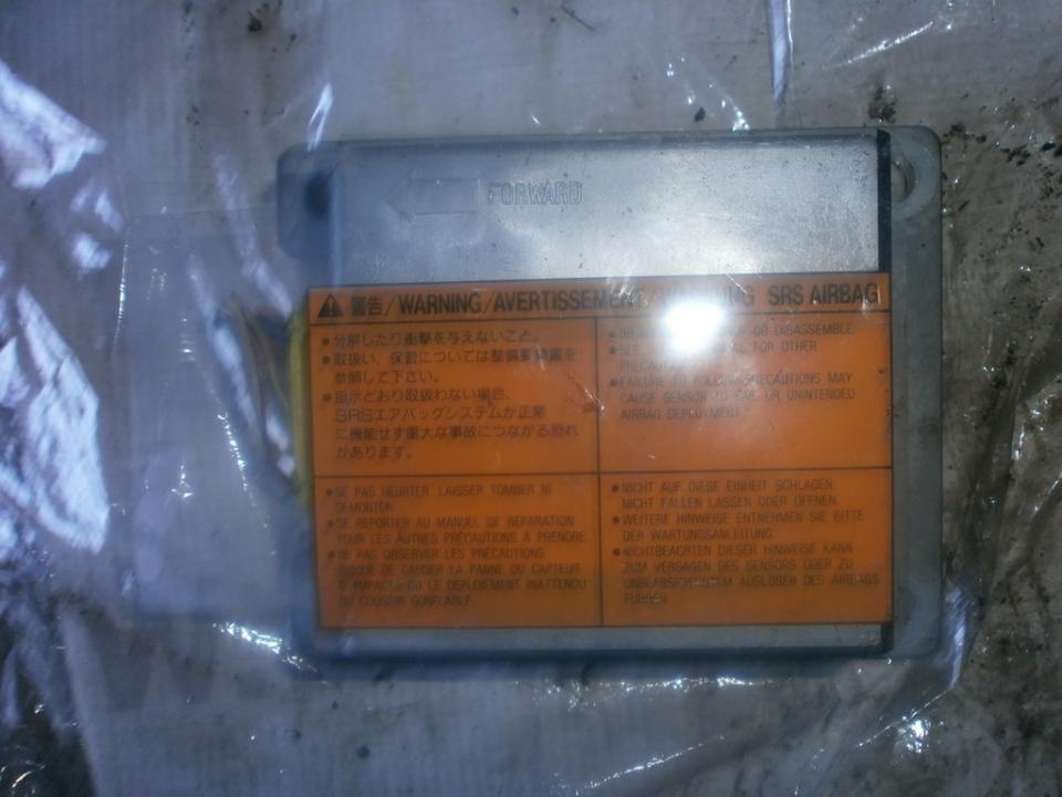 Блок управления AIR BAG  285562N100  Nissan ALMERA 1995 1.6