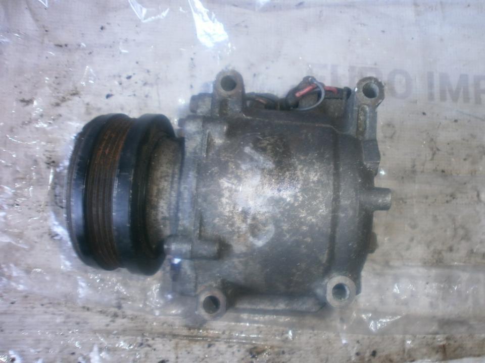 AC AIR Compressor Pump hs090l  Honda CR-V 2003 2.0