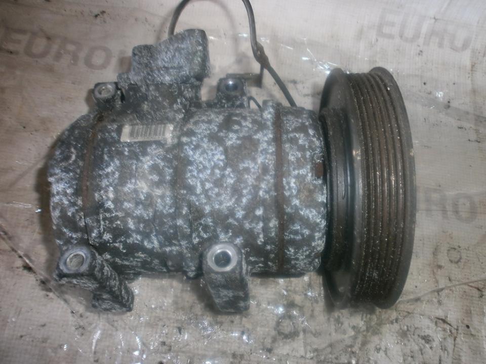 Kondicionieriaus siurblys 4473007831  Honda ACCORD 2000 2.0