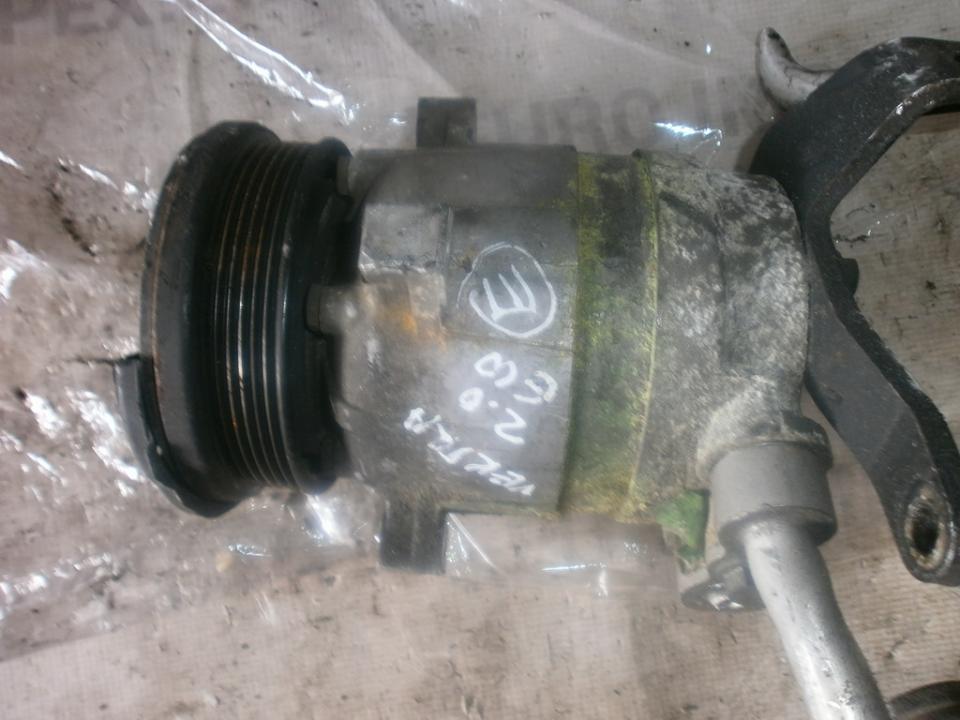 AC AIR Compressor Pump 1131909  Opel VECTRA  2.0