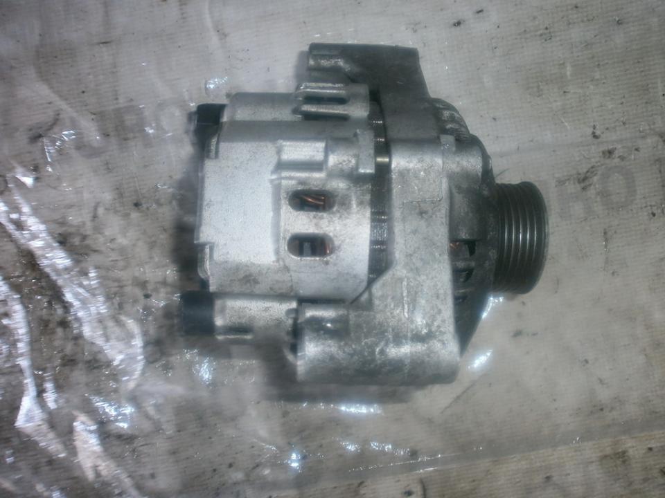 Generatorius 9618961680  Peugeot 406 1998 3.0