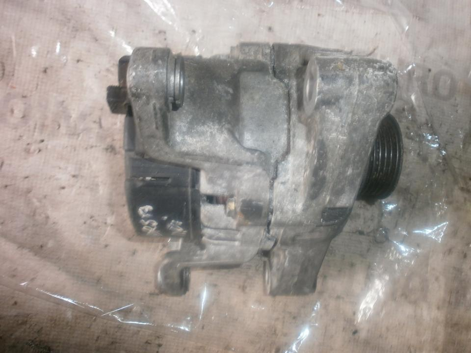 Generatorius 0123100003 90534472 Opel CORSA 2000 1.0