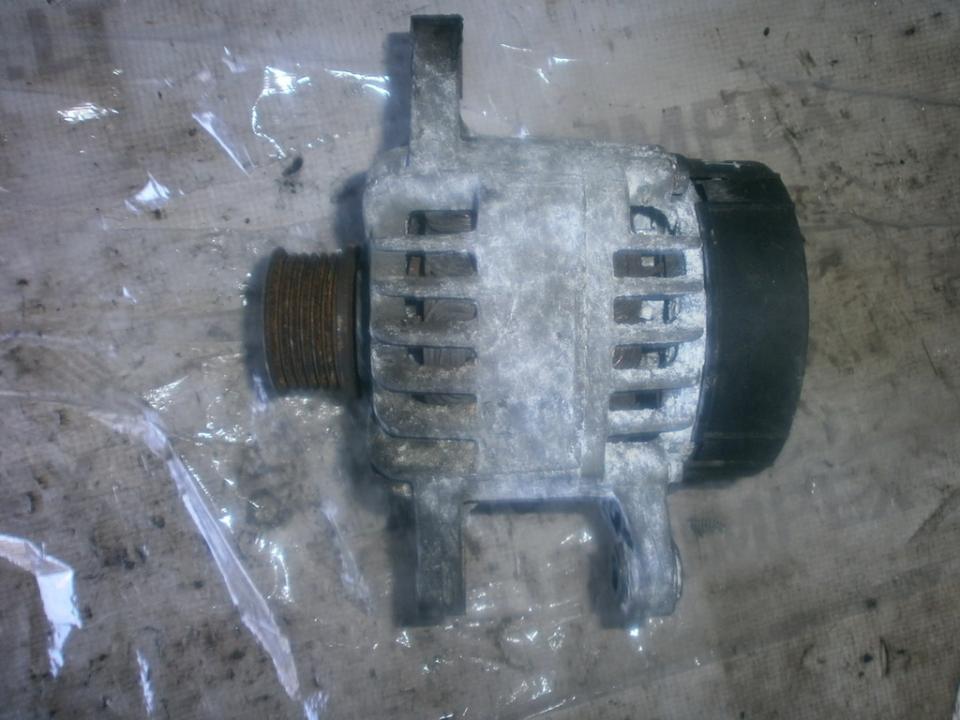 Alternator 46782219  Alfa-Romeo 147 2001 1.6