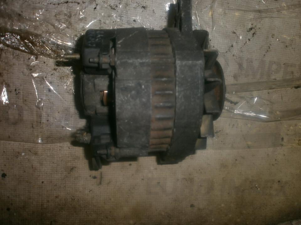 Generatorius 2541156  Renault ESPACE 1992 2.8