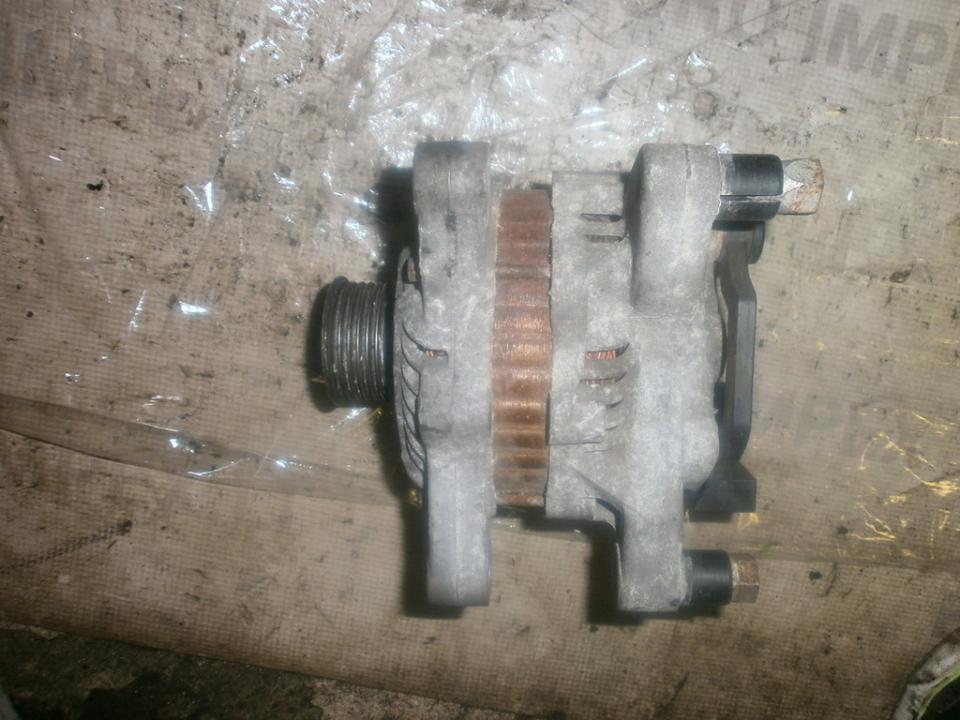 Generatorius 9660055080  Peugeot 207 2009 1.4