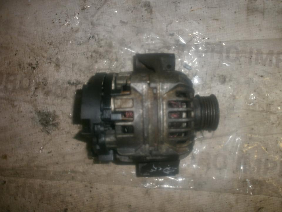 Generatorius 0124225011 yle102430 Rover 45 2003 2.0