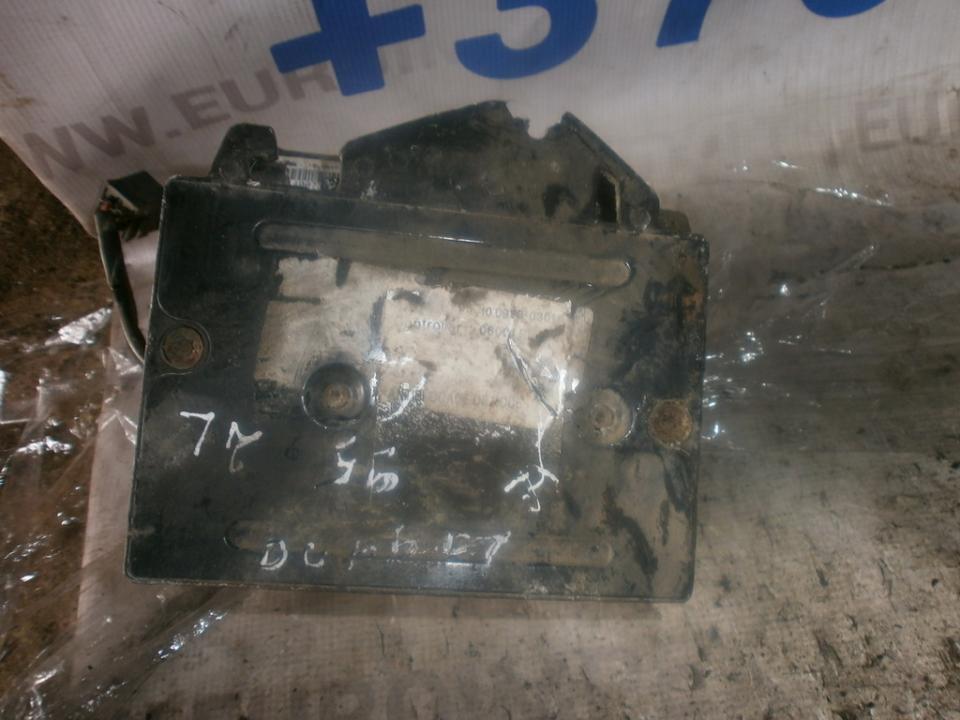 ABS blokas 0273004106 0265220024 , 90468702  Opel VECTRA  2.0