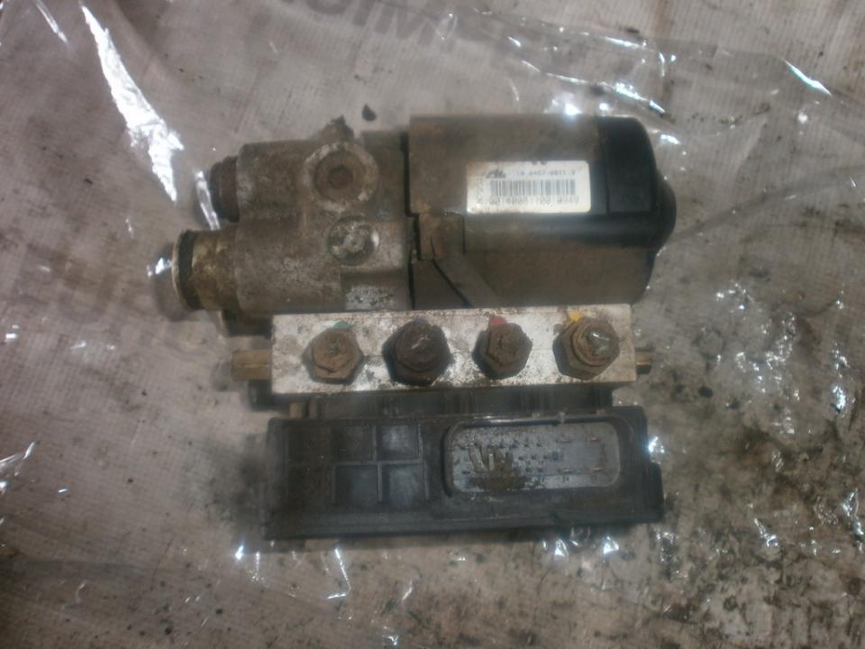 Блока АБС 10094505003 10045708283 ,  Renault MEGANE SCENIC 1997 1.6