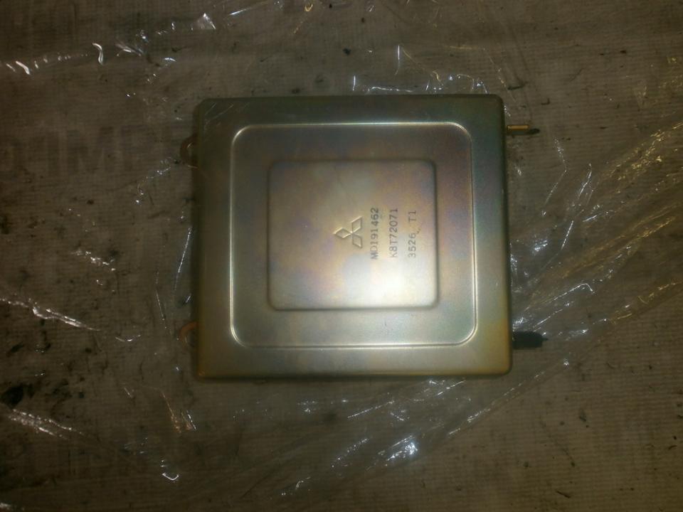 Variklio kompiuteris MD191462 k8t72071 Mitsubishi GALANT 1999 2.0