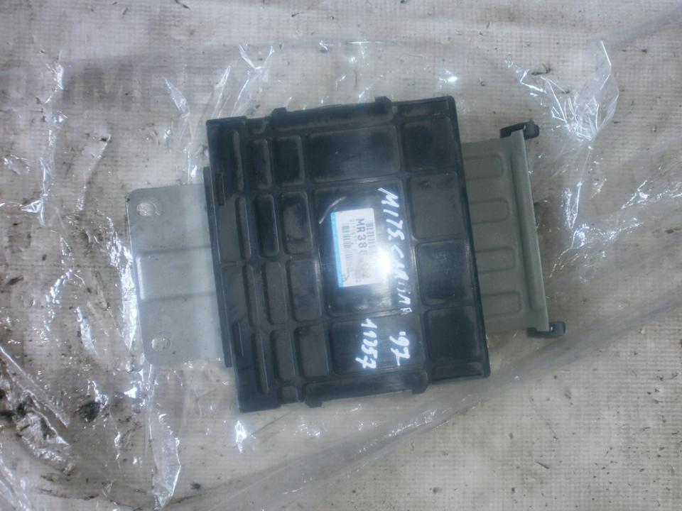 Блок управления двигателем mr388802  Mitsubishi CARISMA 1996 1.6