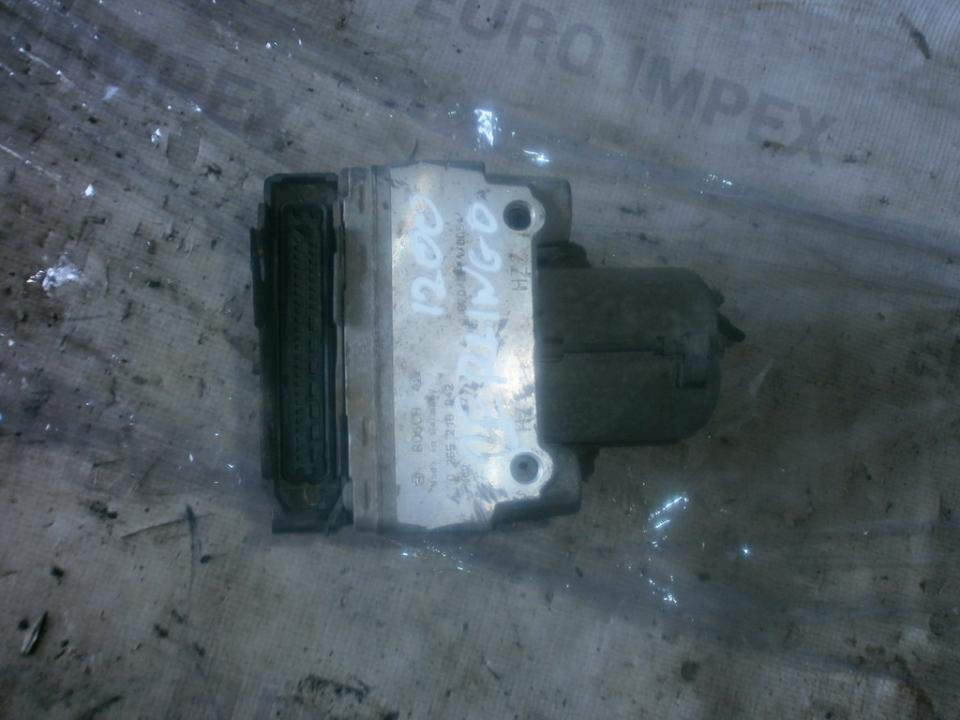 Citroen  Berlingo ABS blokas
