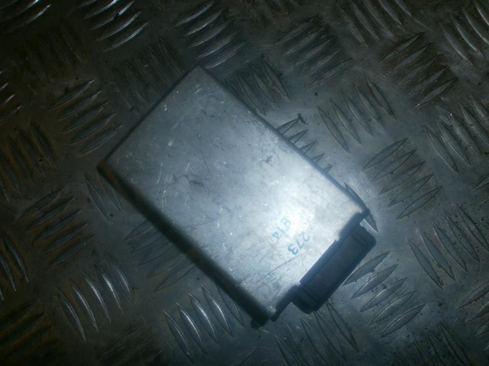 Kiti kompiuteriai 5GA00439708  SAAB 900 1996 2.0