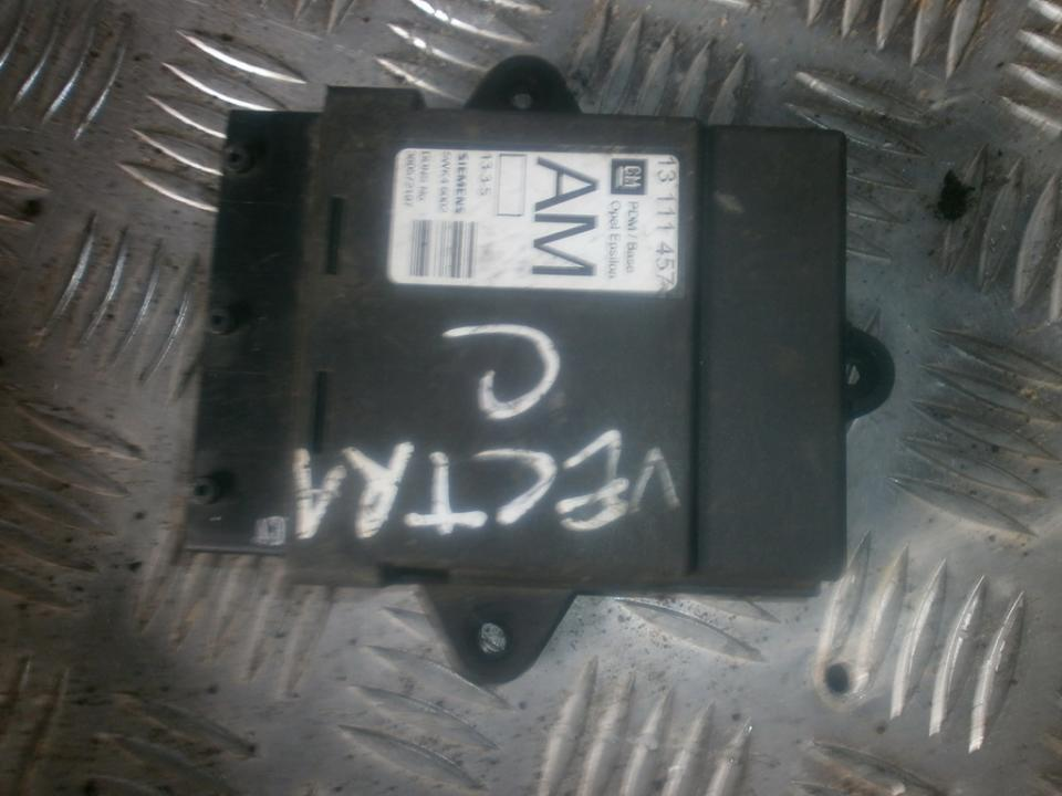 Duru valdymo blokelis 13111457  Opel VECTRA 2005 2.0