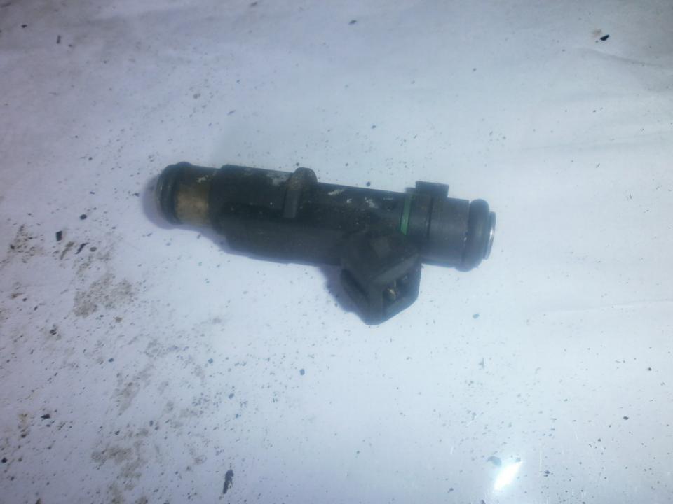 Kuro purkstukas (forsunke) 01f005a  Citroen C2 2007 1.1