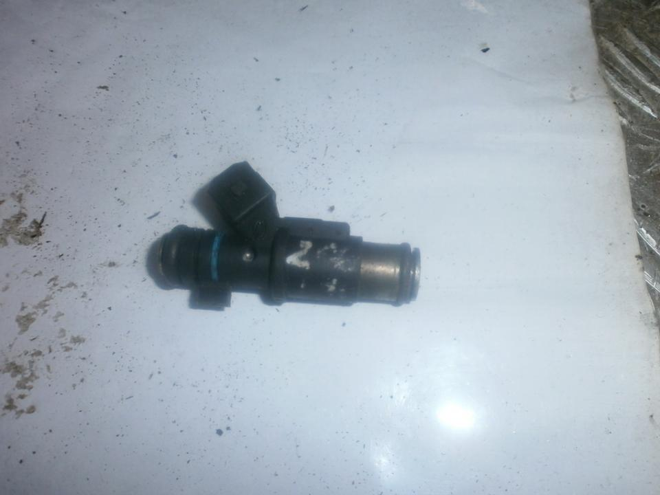 Injector 01F002A  Peugeot 206 1998 1.4