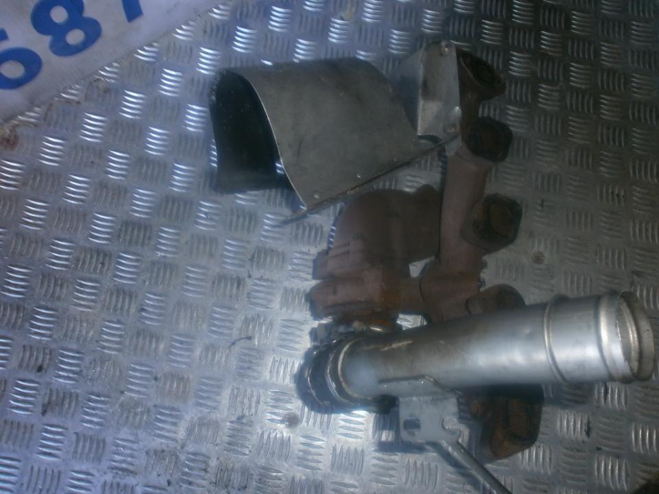 Турбина 24461826  Opel VECTRA 1997 2.0