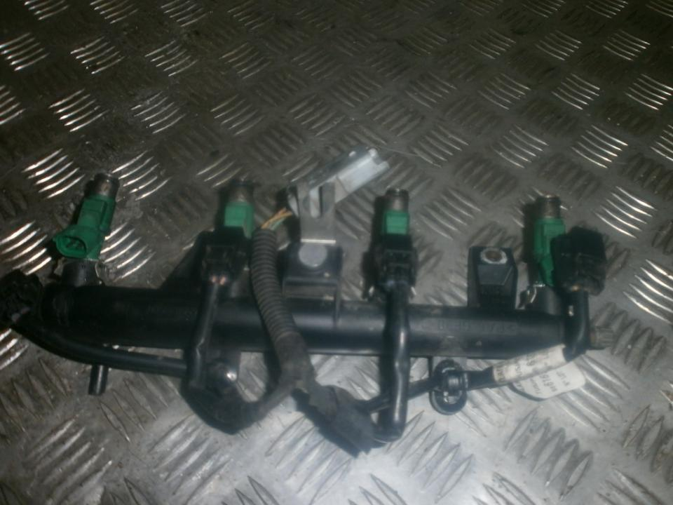 Топливная система 01f023 26071 Citroen C2 2005 1.4