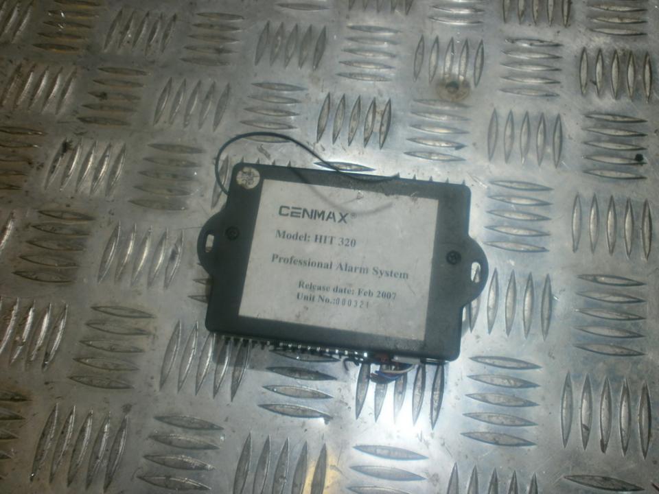 Kiti kompiuteriai NENUSTATYTA  Toyota CARINA 1991 2.0