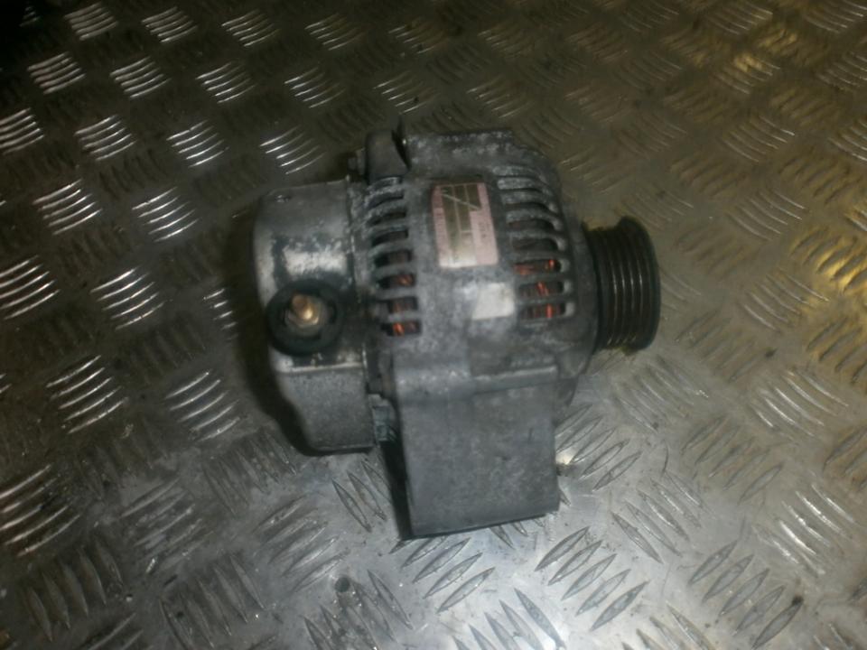 Alternator 2706074730 2706074730 Toyota RAV-4 2003 2.0
