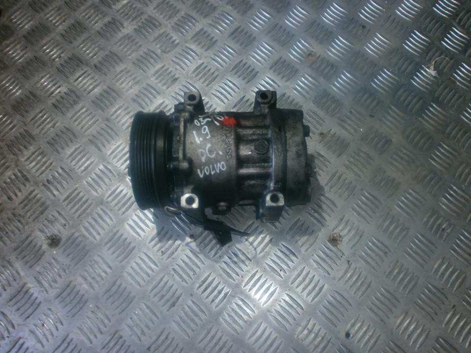 Kondicionieriaus siurblys 8200040681 3455312234 Volvo V40 1998 1.9