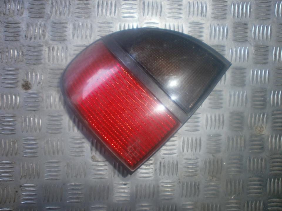 Renault  Laguna Galinis Zibintas G.K.