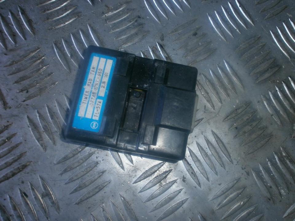 Kiti kompiuteriai 277402H7660  Honda ACCORD 2010 2.2