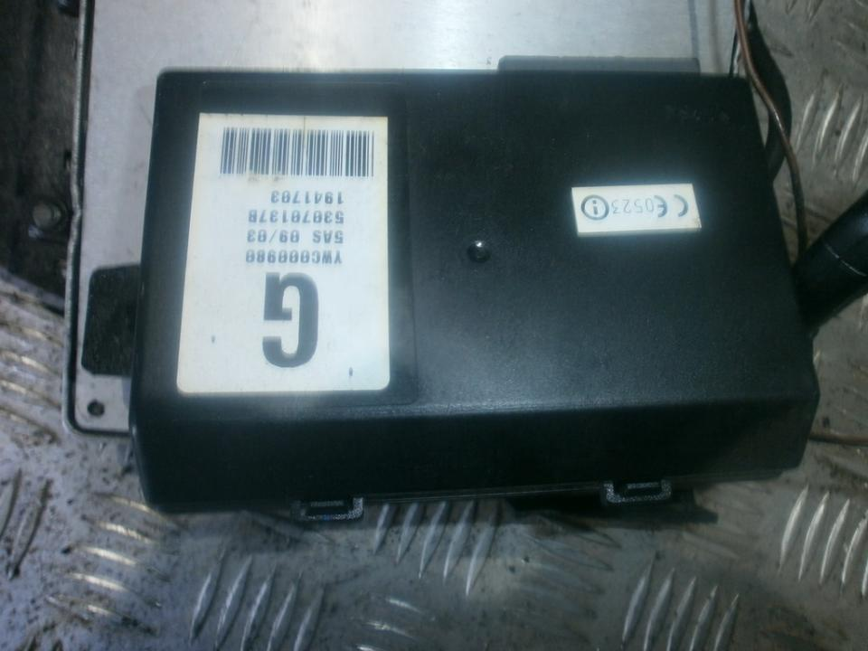 Engine Management Ecu Kit Rover 25 2002    1.4 nnn100752