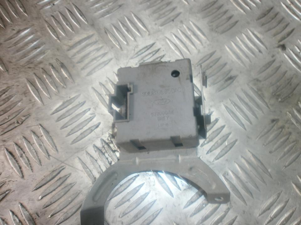 Kiti kompiuteriai 93bb10e850ac  Ford MONDEO 2003 2.0