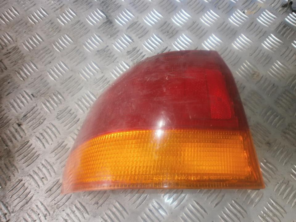 Galinis Zibintas G.K. NENUSTATYTA 083171910LB Honda CIVIC 2007 2.2