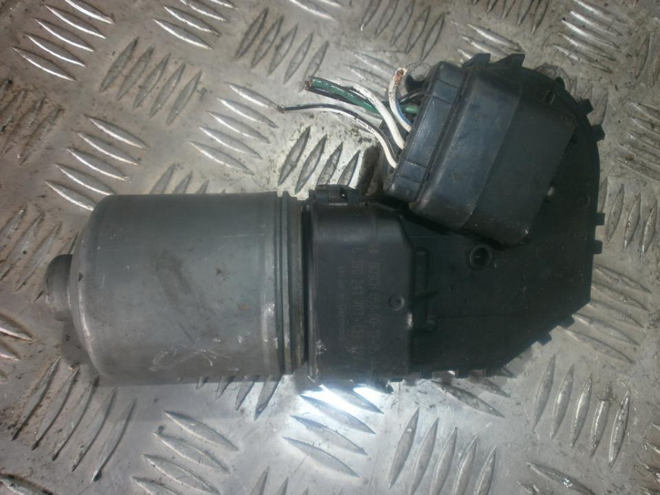 0390241703cep bosho58001205 Priekinis langų valytuvų varikliukas Ford Mondeo 2003 2.0L 72EUR EIS00013978