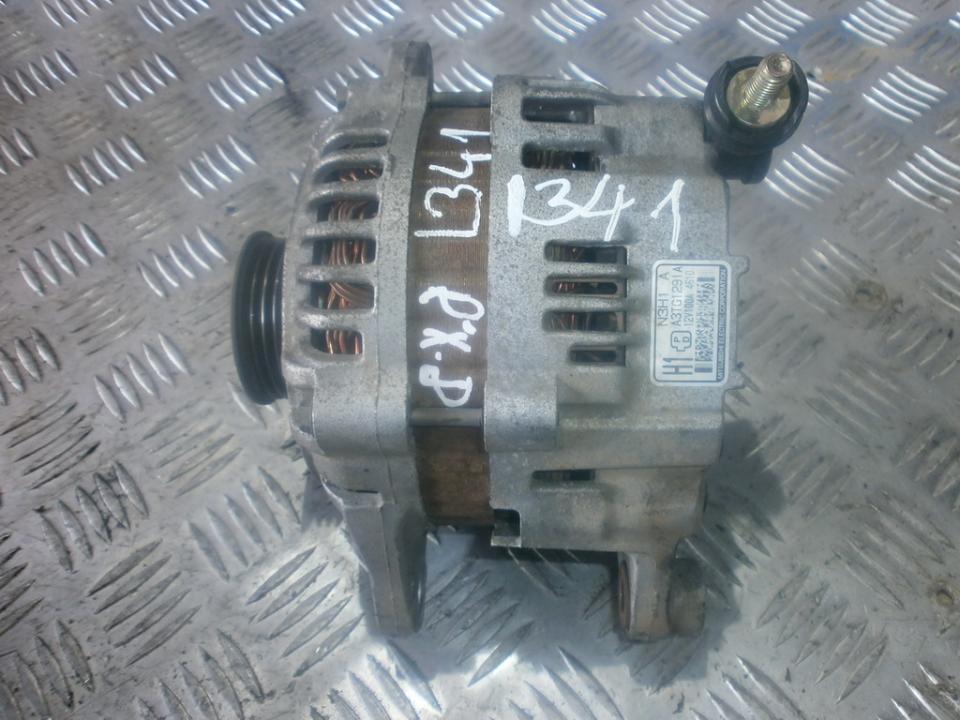 Generatorius A3TG1291A N3H1A Mazda RX-8 2007 2.6