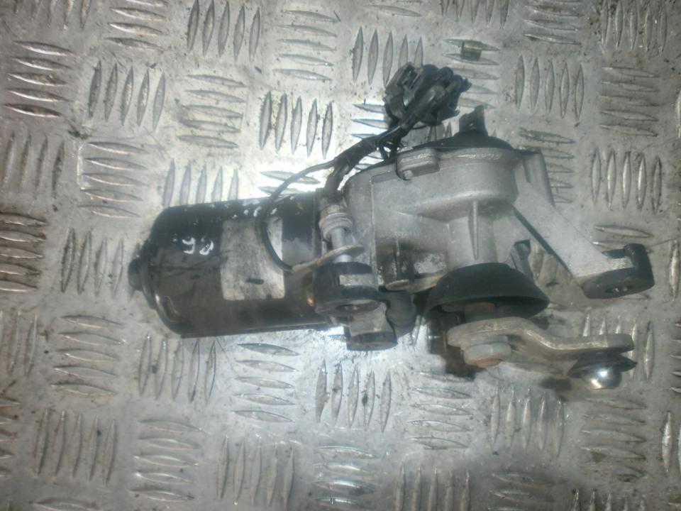 Priekinis langu valytuvu varikliukas NENUSTATYTA  Daewoo NUBIRA 1999 1.6