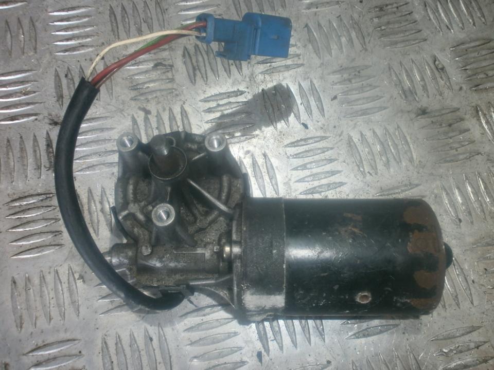 Моторчик стеклоочистителя передний 0390241382cep  Citroen XSARA PICASSO 2000 2.0