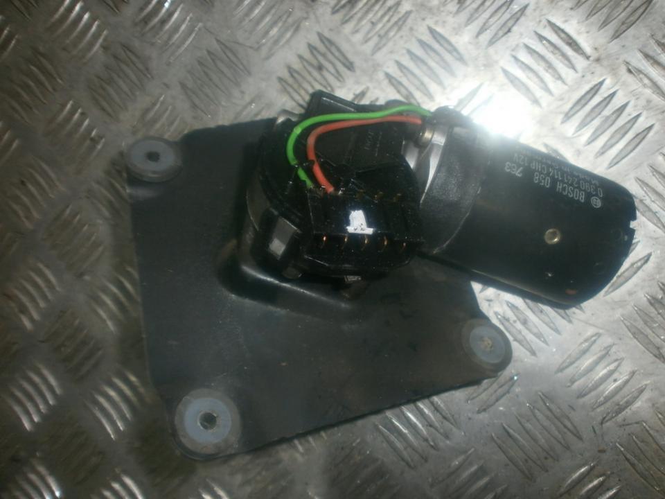 Priekinis langu valytuvu varikliukas 0390241114chp  Mitsubishi CARISMA 2000 1.9