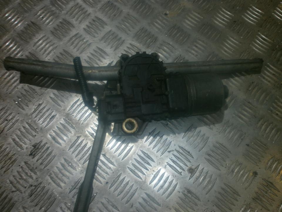 Priekinis langu valytuvu varikliukas 0390241515chp  Alfa-Romeo 147 2000 1.9