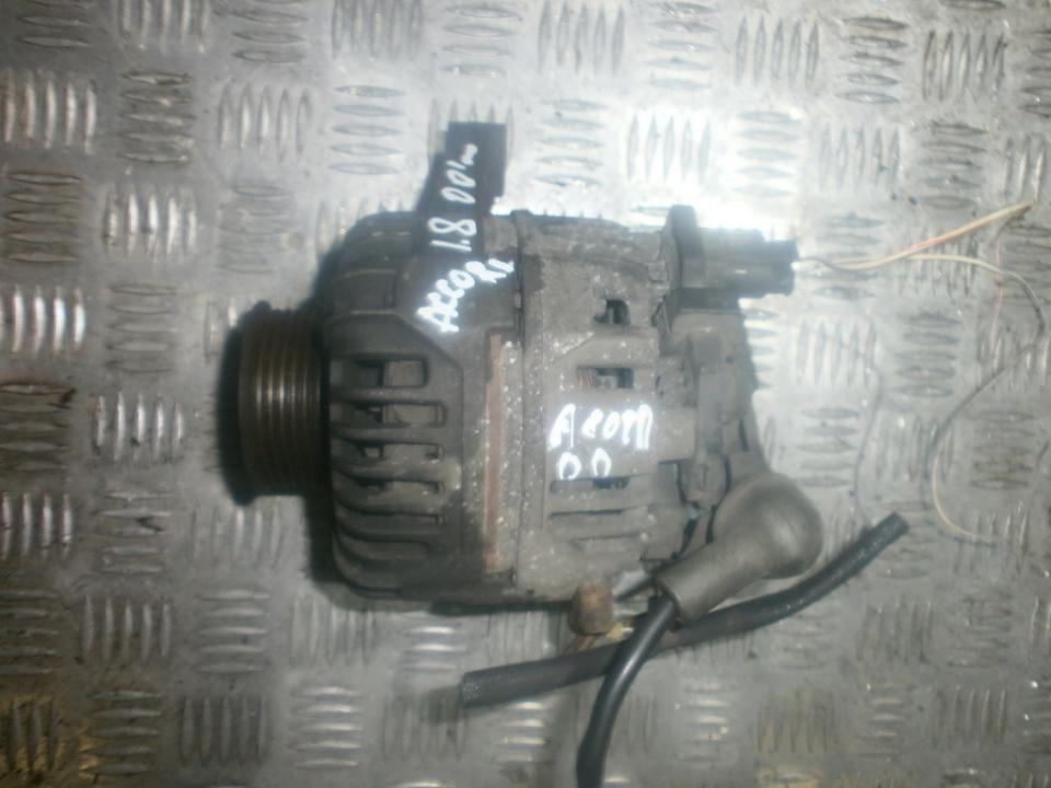 Generatorius 0124325006  Honda ACCORD 1993 2.0