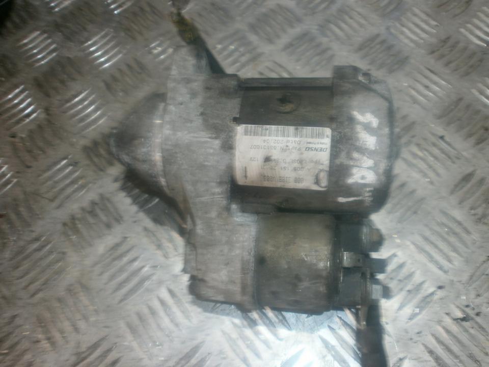 Starteris 0003188v003  Smart FORTWO 2005 0.7