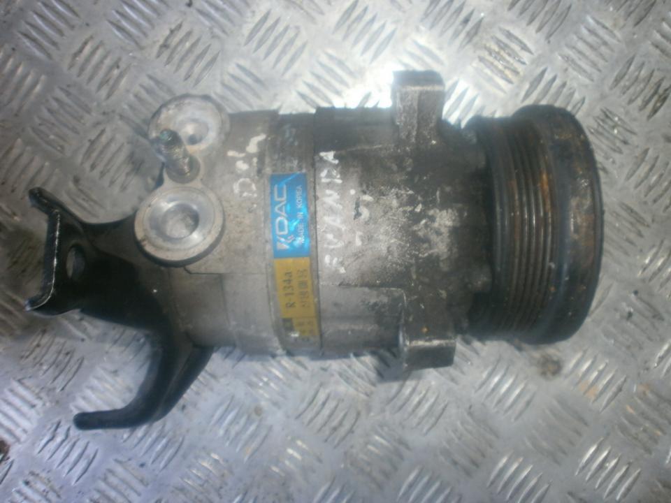 Kondicionieriaus siurblys 715029bj  Daewoo EVANDA 2003 2.0
