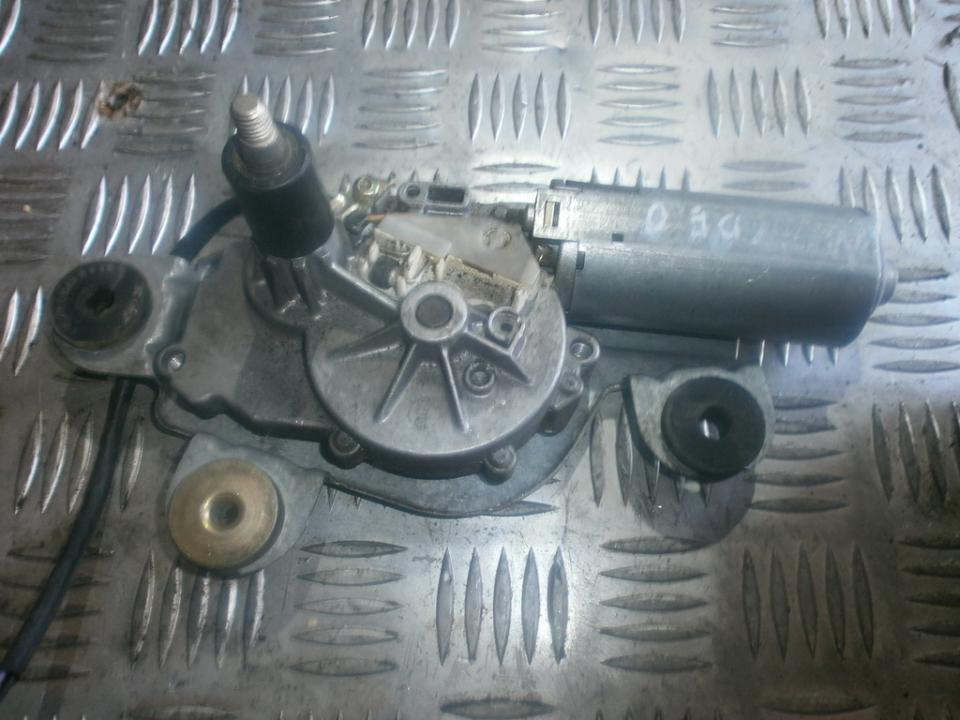 Моторчик стеклоочистителя задний 0390201521  Ford MONDEO 1996 1.8