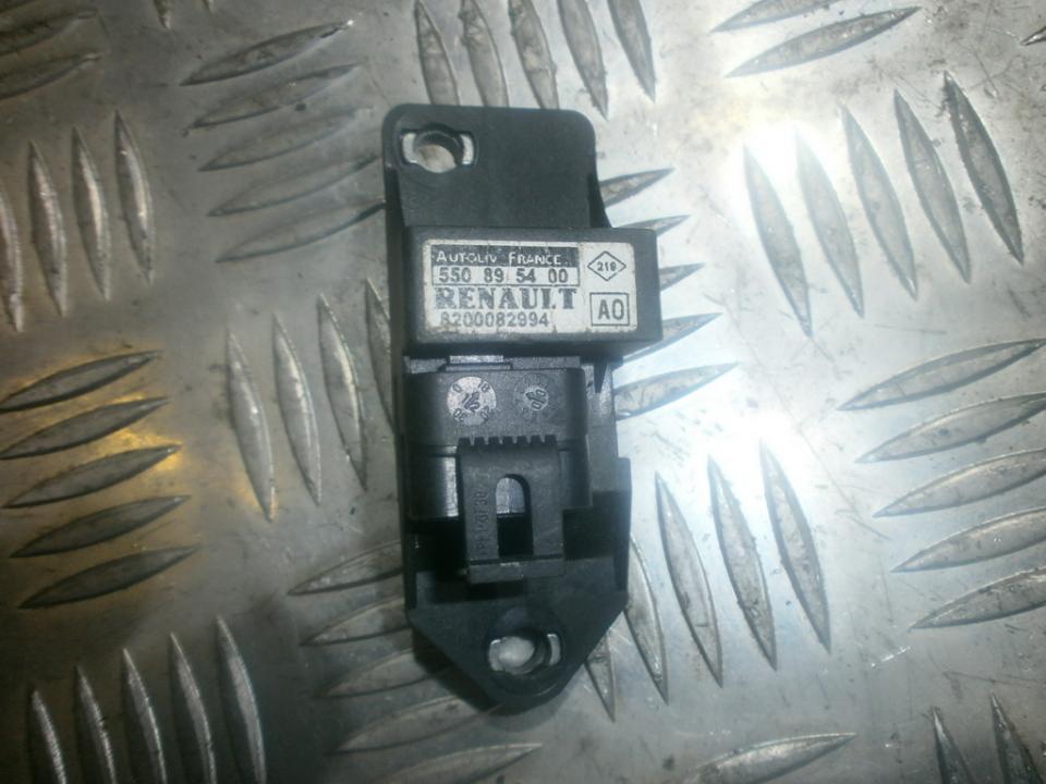 Srs Airbag daviklis 8200082994  Renault SCENIC 1999 1.9