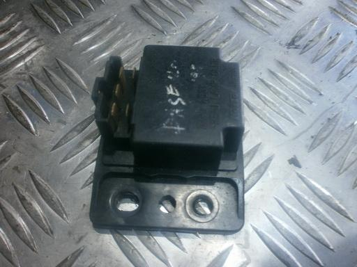 Rele ma809932  Mitsubishi PAJERO 2002 2.5