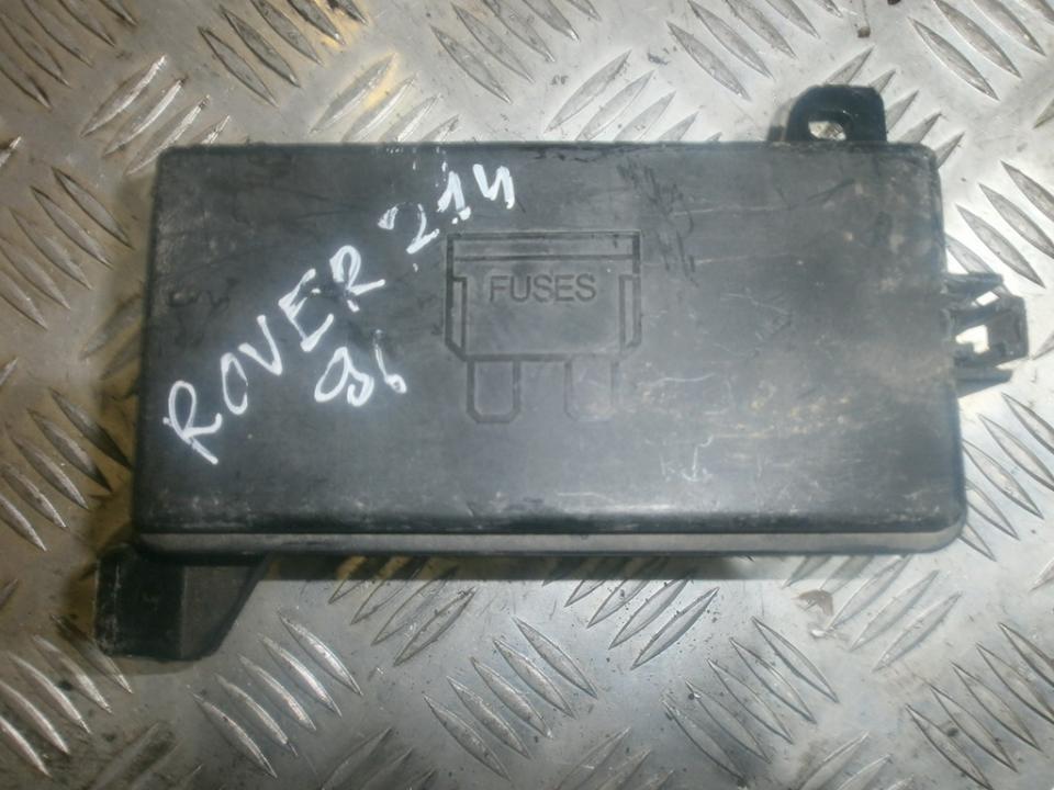 Saugikliu deze yqe102830 141529010397 Rover 200-SERIES 1998 1.4
