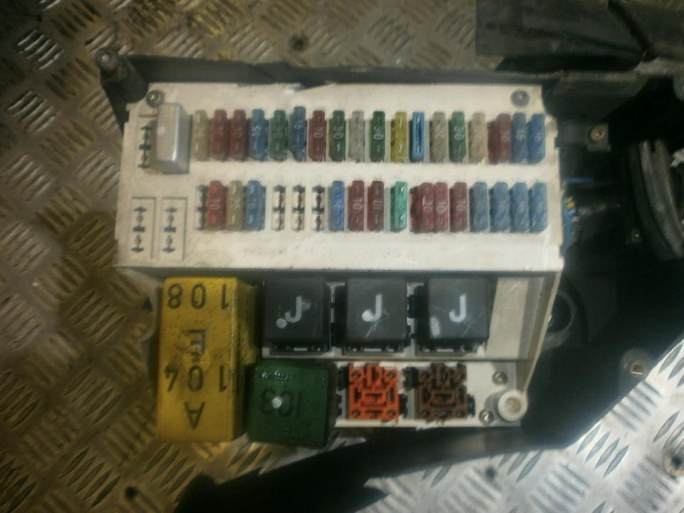 00016226_7742552645 used and working 'fuse box ' part filter volvo 850 used parts Lincoln Continental Fuse Box at crackthecode.co