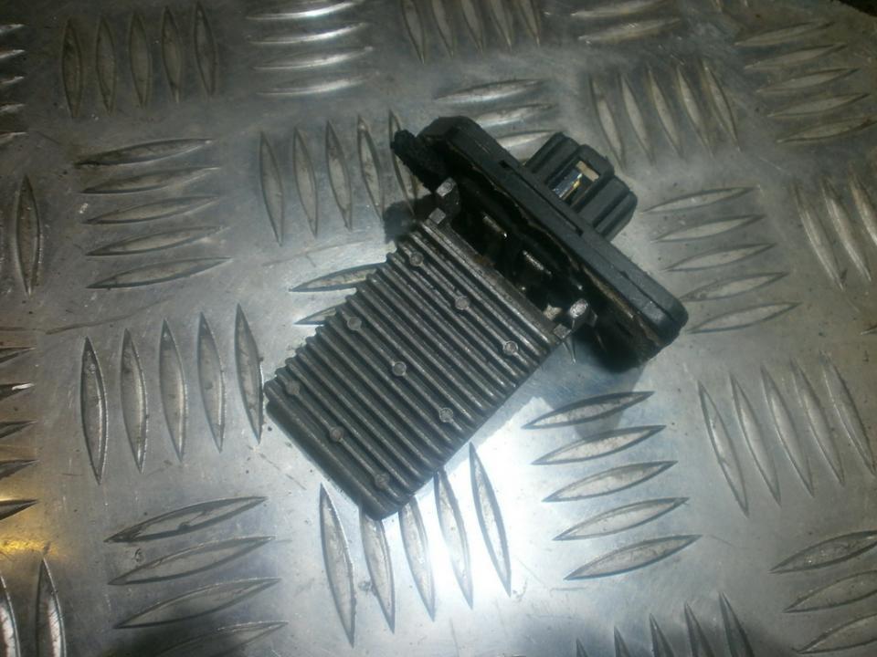 Peciuko reostatas (ezys) (ventiliatoriaus rele) 970912  Hyundai ACCENT 1997 1.5